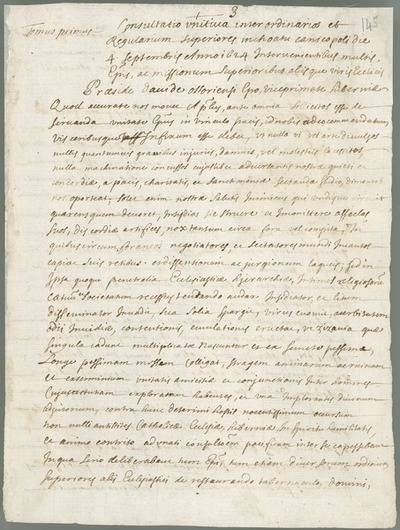 [Transcripts of the deliberations of the Catholic prelates of the Province of Cashel, and of the renewed proclamation banishing all Catholic clergy from Ireland.]