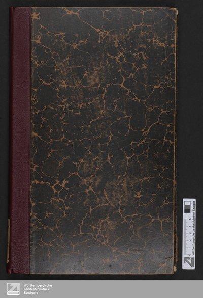Stuttgarter Foliobuch - Cod.poet.et.phil.fol.63,I,6 : [StA 2,377-380]