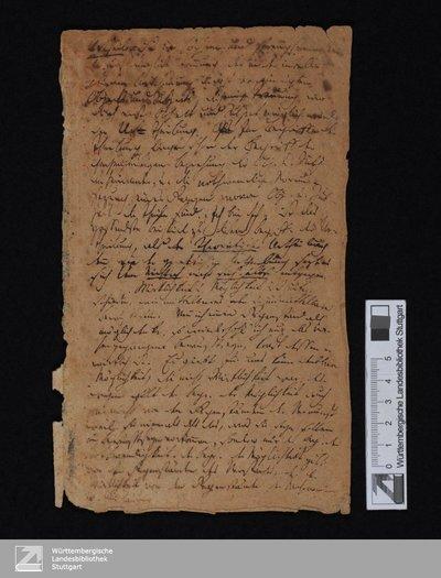 Urtheil und Seyn - Cod.poet.et.phil.fol.63,VI,4 : [StA 4,216f.]