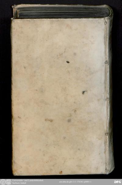 M. Michaelis Beckii, S. S. Theol. P.P. & Summ. Templ. Eccles. Suscitabulum Horologio Schikhardiano aptatum, Sive Auctarium Institutionum B. W. Schikh. Novissimum : Complectens I. Singularum ferè Regularum Supplementa,...