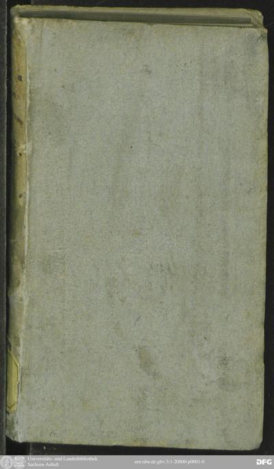 Stemma Saxonicum : Des ... Haußes Sachsen Stamm-Baum/ Wie solcher/ nach genawer Erforschung ... über Tausend Jahr her/ aufwachsend befunden worden