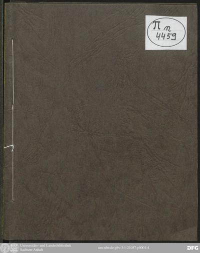 Fürstlicher Jugend-Spiegel : Auß dem Lebens-Lauff ... Albrechts/ Hertzogen zu Würtemberg ... Zu ersehen Vom 23. Januarii, 1657, biß den 21. Novembris, 1670