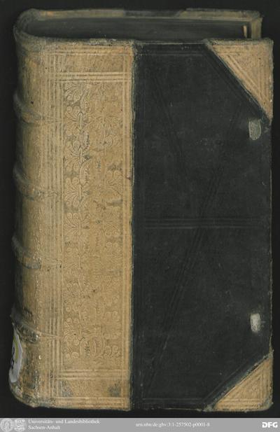 BREVIS ENODATIO || L. VNICAE,|| C. DE ERRORE || CALCVLI.|| Hortatu & instinctu amicorum quorun-||dam publicata à || IACOBO AYRERO I. V. D.|| et Causarum Aduocato Reip.|| Noricae.|| Cum rerum & verborum copioso in calce ||...