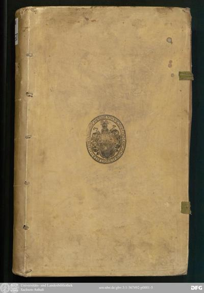 Opus Chronologicum, Annorum Seriem, Regnorum Mutationes, Et Rerum Toto Orbe Gestarum Memorabilium sedem annumque (2)