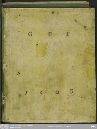 Annaebergae Misniae Urbis Historia : In Duos Libros Digesta ; Prior Urbis Descriptionem Sex Et Viginti Capitibus comprehensam proponit: Alter Annales exhibet