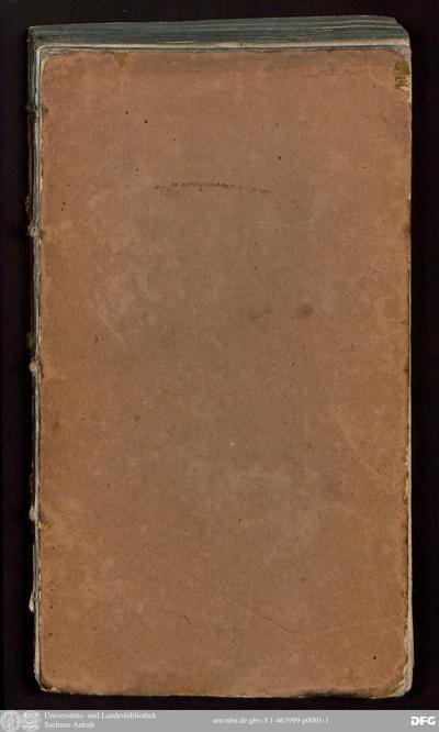 Adam Fergusons Grundsätze der Moralphilosophie; Institutes of moral philosophy <dt.>