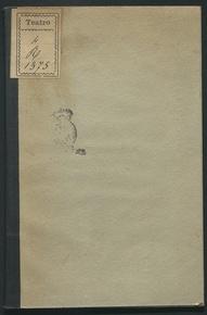 Papà Martin : libretto in tre atti / di Antonio Ghislanzoni ; musica del maestro cav. A. Cagnoni