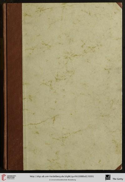 Geschichte des Barockstiles, des Rococo und des Klassicismus: Geschichte des Barockstiles, des Rococo und des Klassicismus in Belgien,  Holland, Frankreich, England - 1888