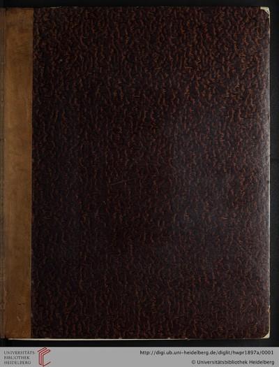 Hallisches Winckelmannsprogramm: Die Knöchelspielerinnen des Alexandros - 1897
