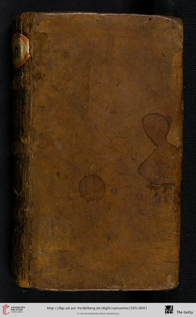 Delle Cose Notabili Che Sono In Venetia: Libri Dve, Ne quali ampiamente, e con ogni uerità si contengono. [Sp. 1:] Vsanze antiche. Habiti & vestiti. Officii e Magistrati ... [Sp. 2:] Principi e vita loro. Tutti i...