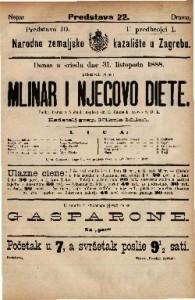 Mlinar i njegovo diete