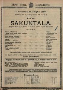 Sakuntala
