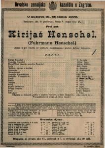 Kirijaš Henschel