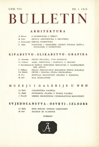 God. 7(1959), Br. 1