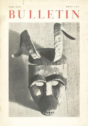 God. 13(1965), Br. 1-2-3