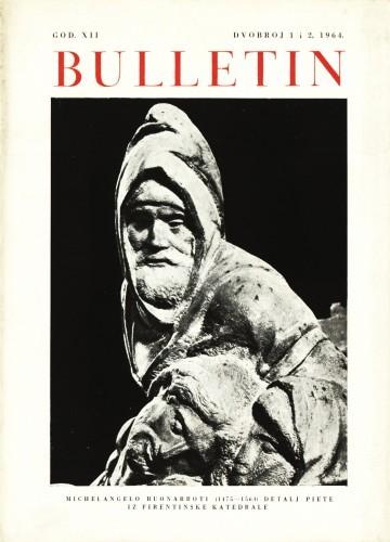 God. 12(1964), Br. 1-2
