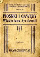 Piosnki i gawędy Władysława Syrokomli