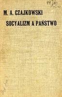 Socjalizm a państwo