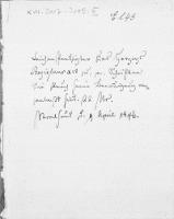 Bogislai XIV. Ducis Pomeranorum, Mors Placida [...] Das ist : Drey Christliche LeichPredigten [...], in welchen der [...] Tod [...] des [...] Herrn Bogisslaffen, dieses Nahmens des Vierzehenden, Hertzogen zu Stettin...