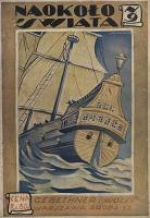 Naokoło Świata : ilustrowany miesięcznik. Nr 9