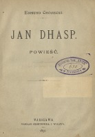 Jan Dhasp