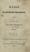 Życie Jana Tarnowskiego, kasztelana krakowskiego, hetmana wielkiego koronnego
