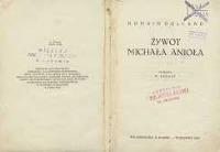 Żywot Michała Anioła