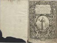 Sancti Bernardi Senensis Ordinis Minorum Opera quae extant Omnia : tum husque impressa, quam recens inuenta : in quator tomos disctincta
