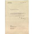 Brief von Bock, Hans an Thirring, Hans (Wien, 1968-03-19)