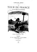Le tour de France d'un petit Parisien / Constant Améro ; éd. ill. par J. Ferat