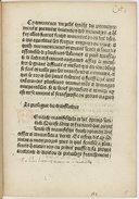 Traité du commencement et première invencion des monnoyes [de Nicolas Oresme]