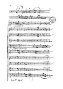 Opéra De // Venus Et Adonis