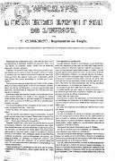 Apocalypse, ou La prochaine rénovation démocratique et sociale de l'Europe / par V. Considérant,...