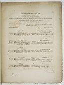 Valentine de Milan, opéra en 3 actes, paroles de Mr Bouilly, musique de Méhul, partition terminée par F. Daussoigne, arrangé pour piano forte par Moschelès