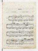 Marie : nocturne : [op. 60] / Brinley Richards