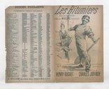 Les bitumiers : chanson-marche / paroles de Henri Buguet ; musique de Charles Joffroy ; créée par Maréchal à l'Eden-Concert