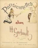 Parisiennettes, album par H. Gerbault...