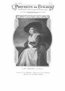 Portraits de femmes : publication artistique bimensuelle / [texte signé : Émile Henriot]
