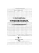 Der Troubadour Folquet de Lunel ([Reproduction en fac-similé]) / herausgegeben nach den Pariser Handschriften [von] Franz Eichelkraut