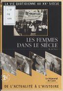 Les femmes dans le siècle / Michel Pierre