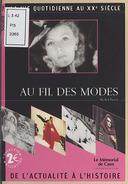 Au fil des modes / Michel Pierre
