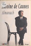 Almanach / Antoine de Caunes