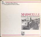 Marseille : comme un matin d'insomnie / texte de Tahar Ben Jelloun ; photographies de Thierry Ibert