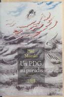 Un PDG au paradis : roman / Paul Misraki