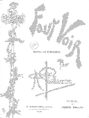 Faut voir : album en couleurs / par A. Guillaume ; préface de Auguste Germain