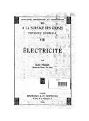 Electricité / par Jean Perrin,...