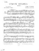 Yvette Guilbert : quadrille [pour piano] / Félix Chaudoir,... ; sur les motifs de Xanrof, Byrec et J. Varney