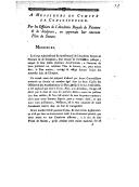 A Messieurs du Comité de constitution par les officiers de l'Académie royale de peinture & de sculpture, en apportant leur nouveau plan de statuts ([Reprod.]) / [signés par MM. Vien, Vanloo, Bachelier... [et al.]