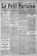Le Petit Parisien - 1878-04-21