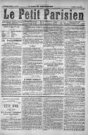 Le Petit Parisien - 1878-05-04